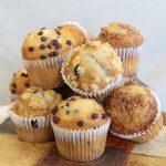 Snack Muffins
