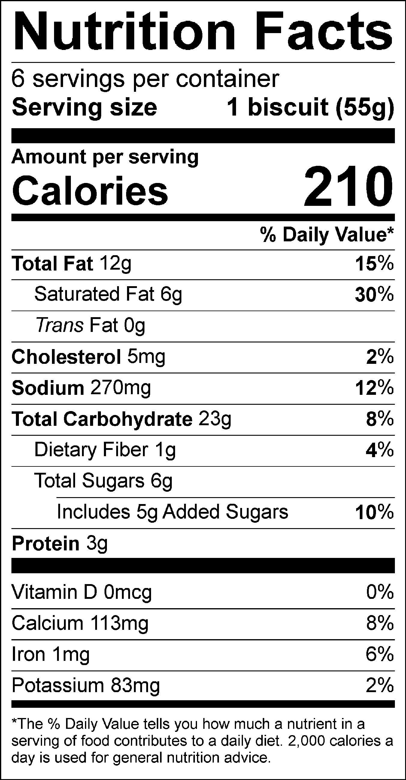 05972 - TWC Lemon Cranberry Tea Biscuits NFT (Hex Shape)