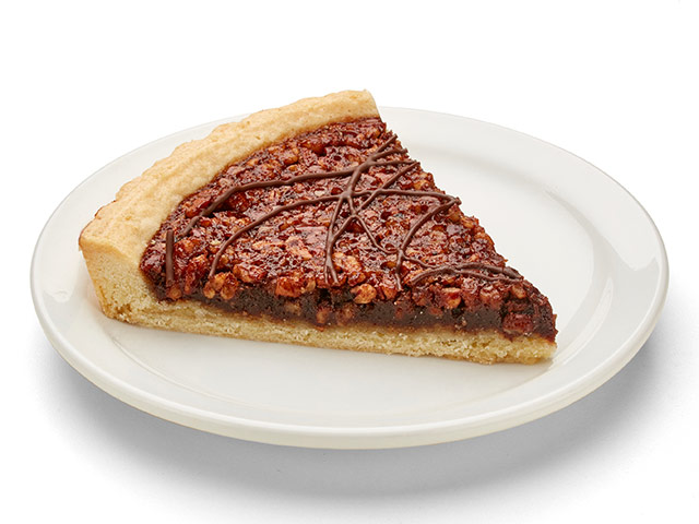 Minced Crostata Beauty Shot