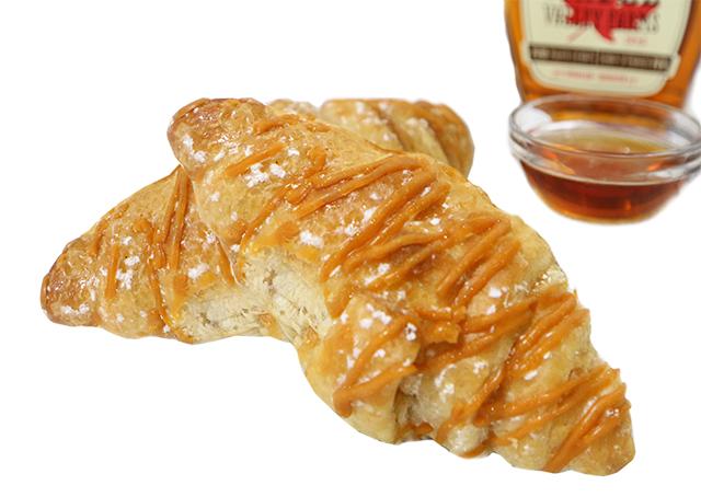 Maple Croissant Web Hero